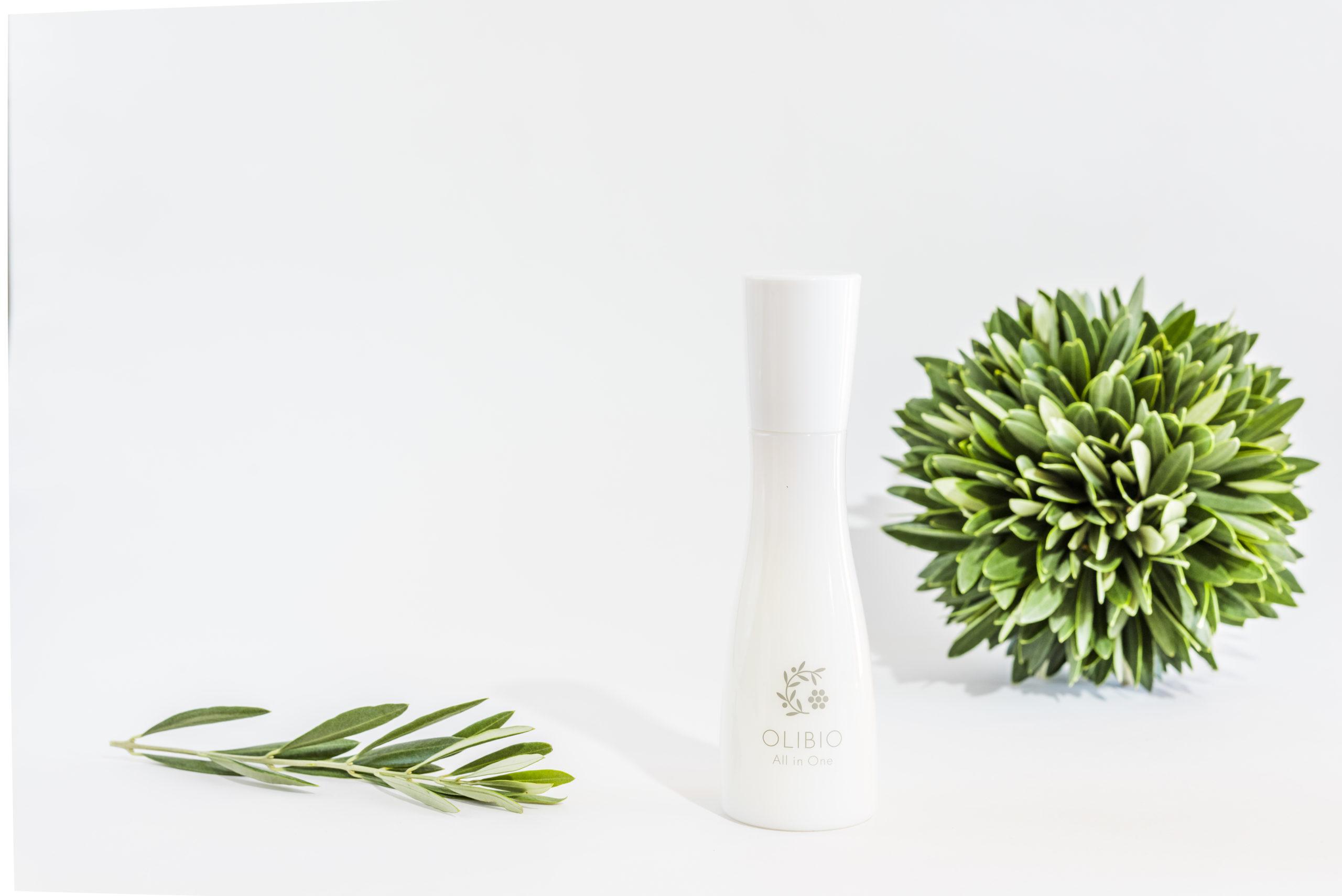 OLIBIO(オリビオ)オールインワンの口コミ【100%天然オリーブの美容オイル】
